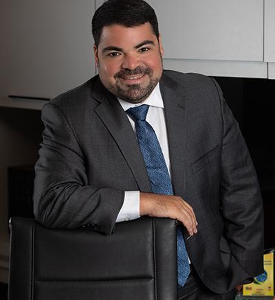 Eugênio Duarte Vasques