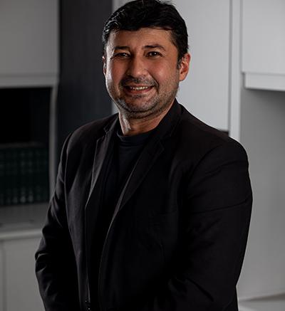 Marcos Mota