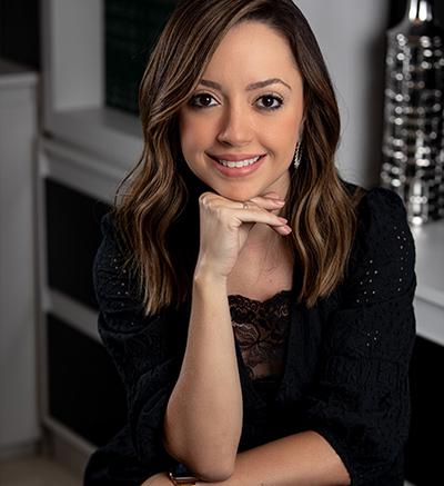 Olga Paiva Bezerra Vasques
