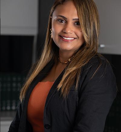Patrícia Rodrigues Silva