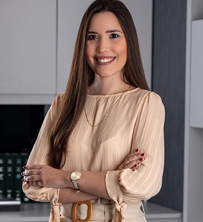 Isabella Alcoforado Campos